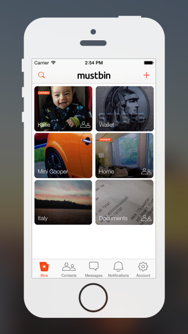 Mustbin 1.5