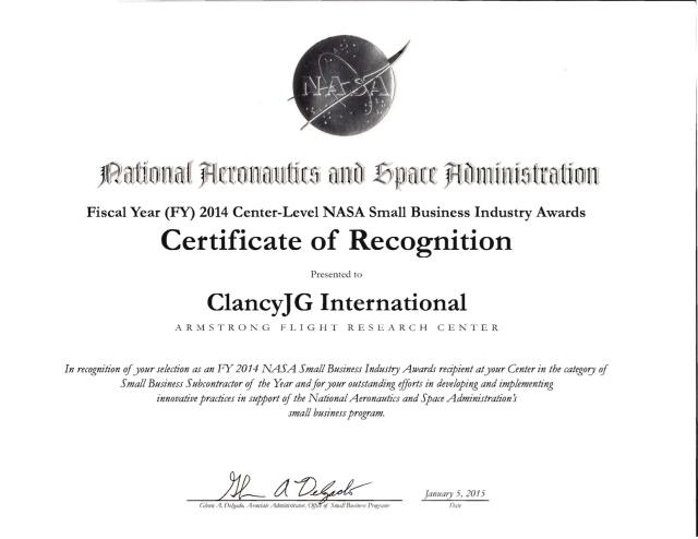 NASA Award 020915 (1) 2